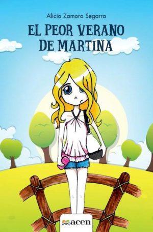 El peor verano de Martina