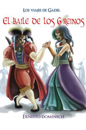 El baile de los 6 reinos