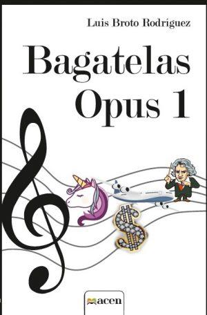 Bagatelas Opus 1
