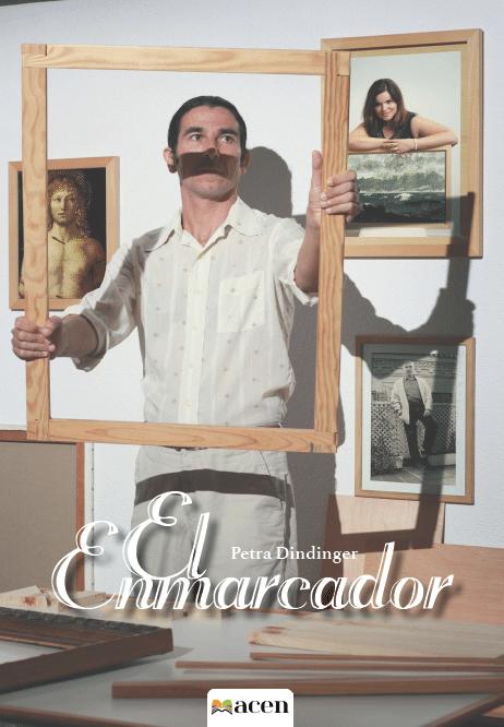 El enmarcador - ACEN Editorial